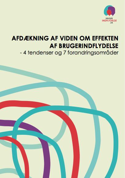 2Afdækning af viden om effekten af brugerindflydelse forside
